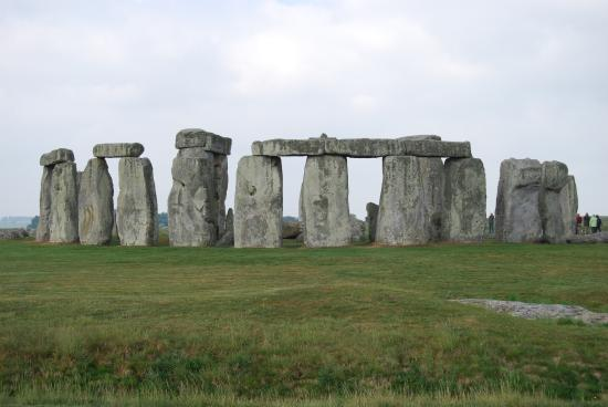 Stonehenge – Bed and breakfast for the gods?