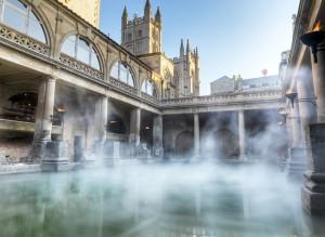BnB Roman Baths
