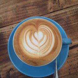 BnB Cup a coffee